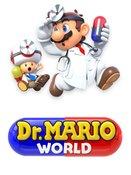 dsafDr. Mario World