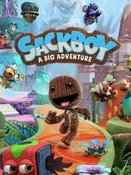 dsafSackboy: A Big Adventure