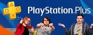 Specials: PlayStation Plus und Co. - Wirklich eine Bereicherung?