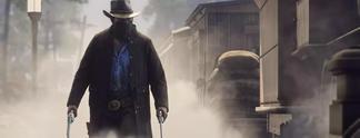Red Dead Redemption 2: Amazon-Nutzer schießen vorzeitig skurrile Rezensionen aus der Hüfte