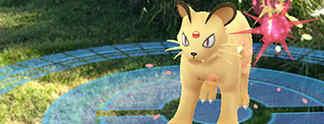 Vorschauen: Pokémon Go: Monsterjagd in der realen Welt