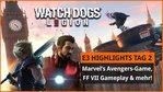 E3 Zusammenfassung Tag 2