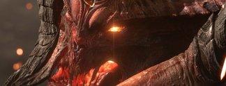 Diablo 4: Düsterer und leichter MMO-Einschlag