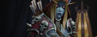 World of Warcraft: Spieler müssen sich bald entscheiden