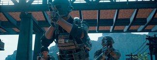 Playerunknown's Battlegrounds | Nach großem Update kehren bekannte Streamer zurück