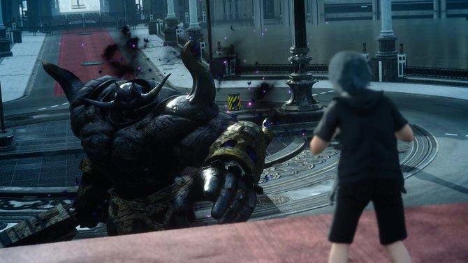 Final Fantasy XV - Demo für die PC-Version angekündigt