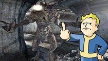 Als ich mich in Fallout 3 totgespeichert habe