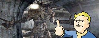 Kolumnen: Als ich mich in Fallout 3 totgespeichert habe
