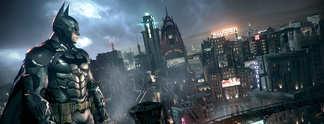 Vorschauen: Batman - Arkham Knight: Das grandiose Ende des dunklen Ritters
