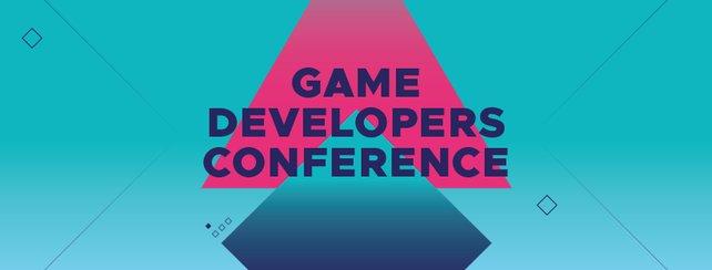 Die Game Developer Conference in San Francisco ist eine wichtige Spielemesse. Bildquelle: GDC.
