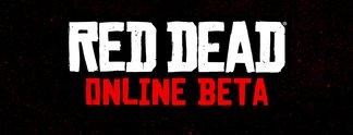 Red Dead Redemption 2: Red Dead Online soll im November mit einer Beta starten