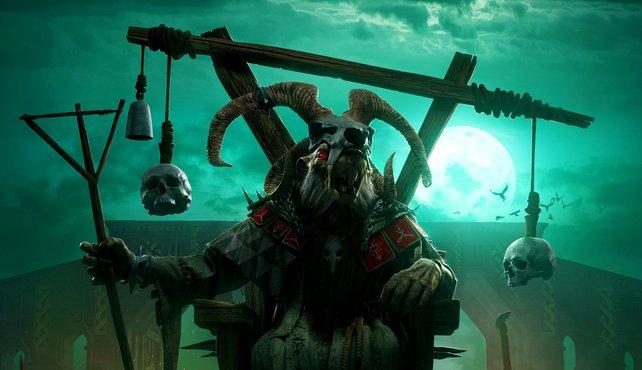 Warhammer End Times - Vermintide: Diesen Kreaturen gilt es auszulöschen.