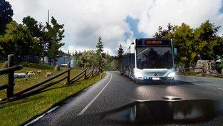 Bus Simulator | Jetzt für Konsolen