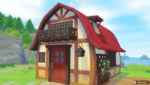 Story of Seasons: Pioneers of Olive Town: Kühlschrank und Haus erweitern