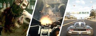 PS4-Sale: Viele Spiele für unter 5 Euro im Angebot