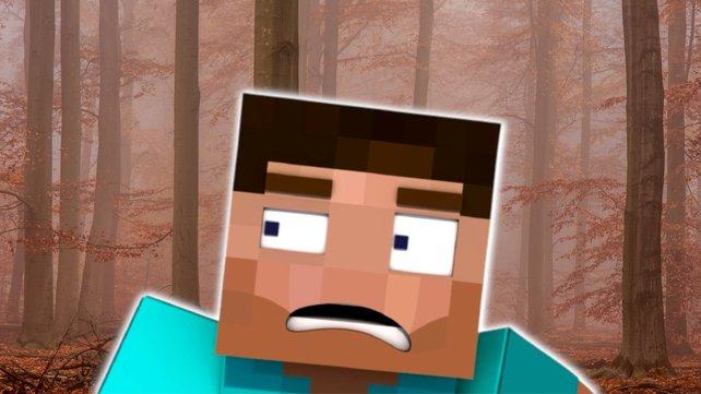 Eine unheimliche Legende geistert seit Jahren durch Minecraft. Jetzt wurde der Urpsrung entdeckt. (Bildquelle: Getty Images/noerenberg.)