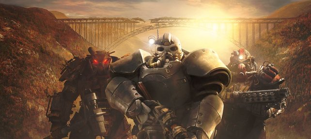 Das Ödland von Fallout 76 bekommt bald neue Inhalte spendiert.