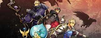 Zodiac - Orcanon Odyssey: Ensteht hier der nächste Japan-Rollenspiel-Stern?