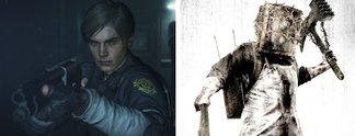 Kolumnen: Wie kann Resident Evil 2 noch gut sein?
