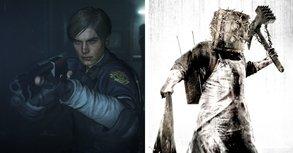 Wie kann Resident Evil 2 noch gut sein?