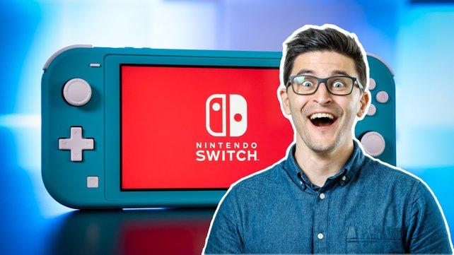 Switch-Online-Abonnenten können sich über ein neues Gratis-Game freuen. (Bild: GIGA / Getty Images – filistimlyanin)