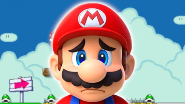 Nintendo gibt beliebtes Mario-Spiel auf.