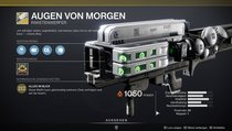 Destiny 2: Jenseits des Lichts: Alle exotischen Waffen und Rüstungen im DLC