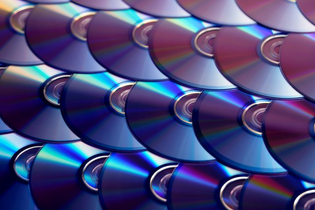 Nichts ist für die Ewigkeit gemacht. Auch nicht unsere geliebten Blu-ray-Discs.
