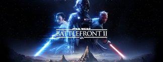 Star Wars - Battlefront 2: Spieler verschont gegnerisches Teammitglied