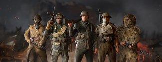 Call of Duty: Swatting-Anrufer wird zu 20 Jahren Haft verdonnert