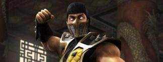 Mortal Kombat X: Scorpion und Sub-Zero lassen wieder Pixelblut spritzen
