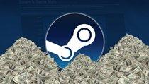 <span>Einmal alles, bitte!</span> So teuer wird es, wenn ihr alle Spiele auf Steam kauft