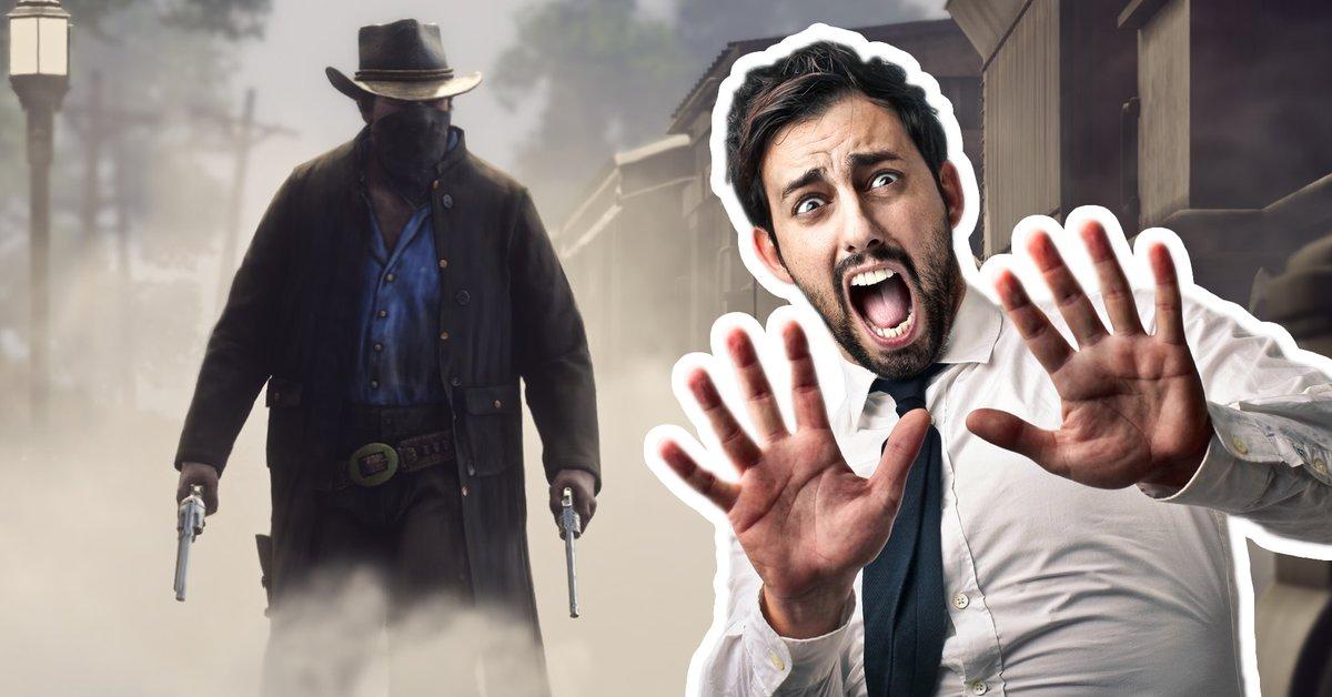 Red Dead Online: Rockstar macht fiesen Halunken ein einmaliges Angebot