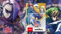 <span>Zelda-Remaster für Switch:</span> amiibo versteckt neues Feature