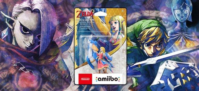 News | Zelda-Remaster für Switch: amiibo versteckt neues Feature