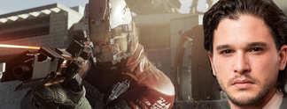 "Call of Duty - Infinite Warfare: ""Game of Thrones""-Schauspieler mimt den Schurken"