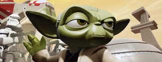 Schnäppchen des Tages: Disney Infinity 3.0 in der Star-Wars-Edition
