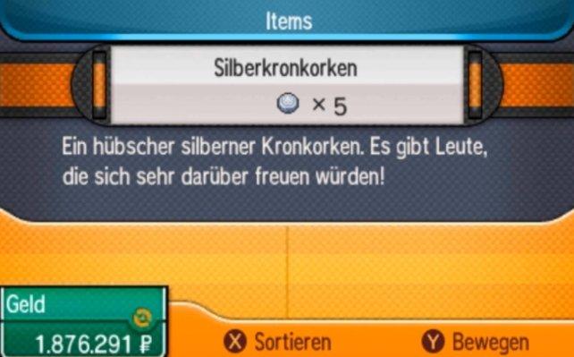 Pokémon Sonne und Mond: Wir verraten euch, wie ihr einige Kronkorken finden und farmen könnt.