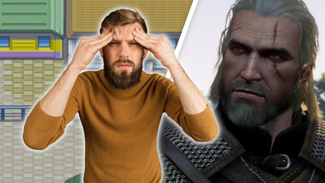 """Dialoge in Videospielen hätten nur selten einen Oscar verdient. Einige sind aber besonders mies. Bildquelle: Getty Images/ master1305"""""""
