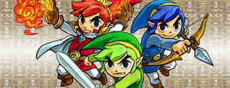 Exklusive Demo-Codes zu The Legend of Zelda - Triforce Heroes für euch und eure Freunde