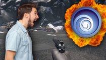 <span>Nach 3 Jahren Arbeit:</span> Ubisoft verbietet gefeiertes Fan-Remake