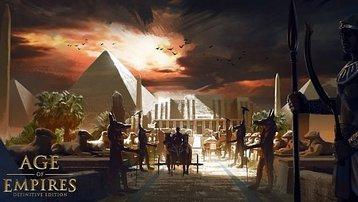 <span>Age of Empires - Definitive Edition</span> Schöne neue und auch alte Welt