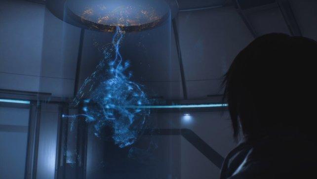 Habt ihr bei Mass Effect Andromeda noch nicht alle Erinnerungsauslöser gesucht - macht es jetzt.
