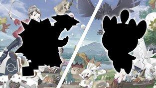 Pokémon   Alte Neuzugänge?