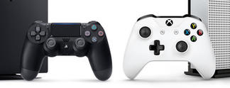 Deals: Konsolen-Angebote bei Amazon: PS4 oder Xbox One mit Prey für unter 300 Euro