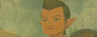 Panorama: Zelda - Breath of the Wild: Robin Williams als Charakter im Spiel verewigt