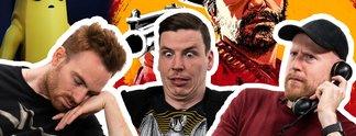 Specials: Sollten wir Spiele kaufen, für die Entwickler gelitten haben? - Mortal Kombat 11, Fortnite, Red Dead Redemption 2