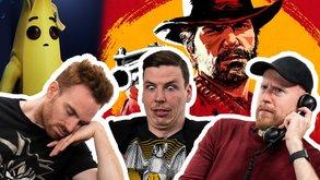 Sollten wir Spiele kaufen, für die Entwickler gelitten haben? - Mortal Kombat 11, Fortnite, Red Dead Redemption 2