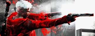 Devil May Cry: Vergleichsvideo zwischen Original und Definitive Edition