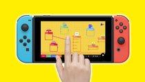 <span>Gewinnspiel:</span> Holt euch 3 x Spielestudio für die Nintendo Switch - UPDATE 9.9.2021